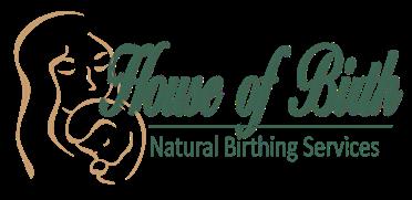 House of Birth Logo